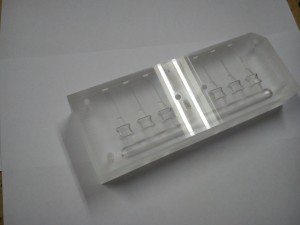 форма для вакуумного литья