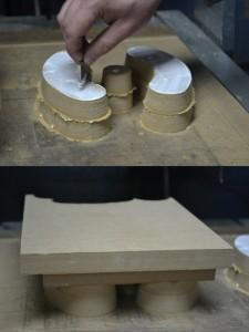 Изготовление модельной оснастки
